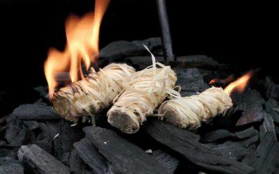 Warmtezones in je barbecue