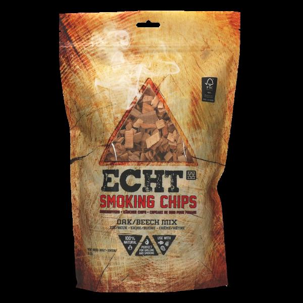 ECHT Smoking Chips Duurzaam 100% fsc