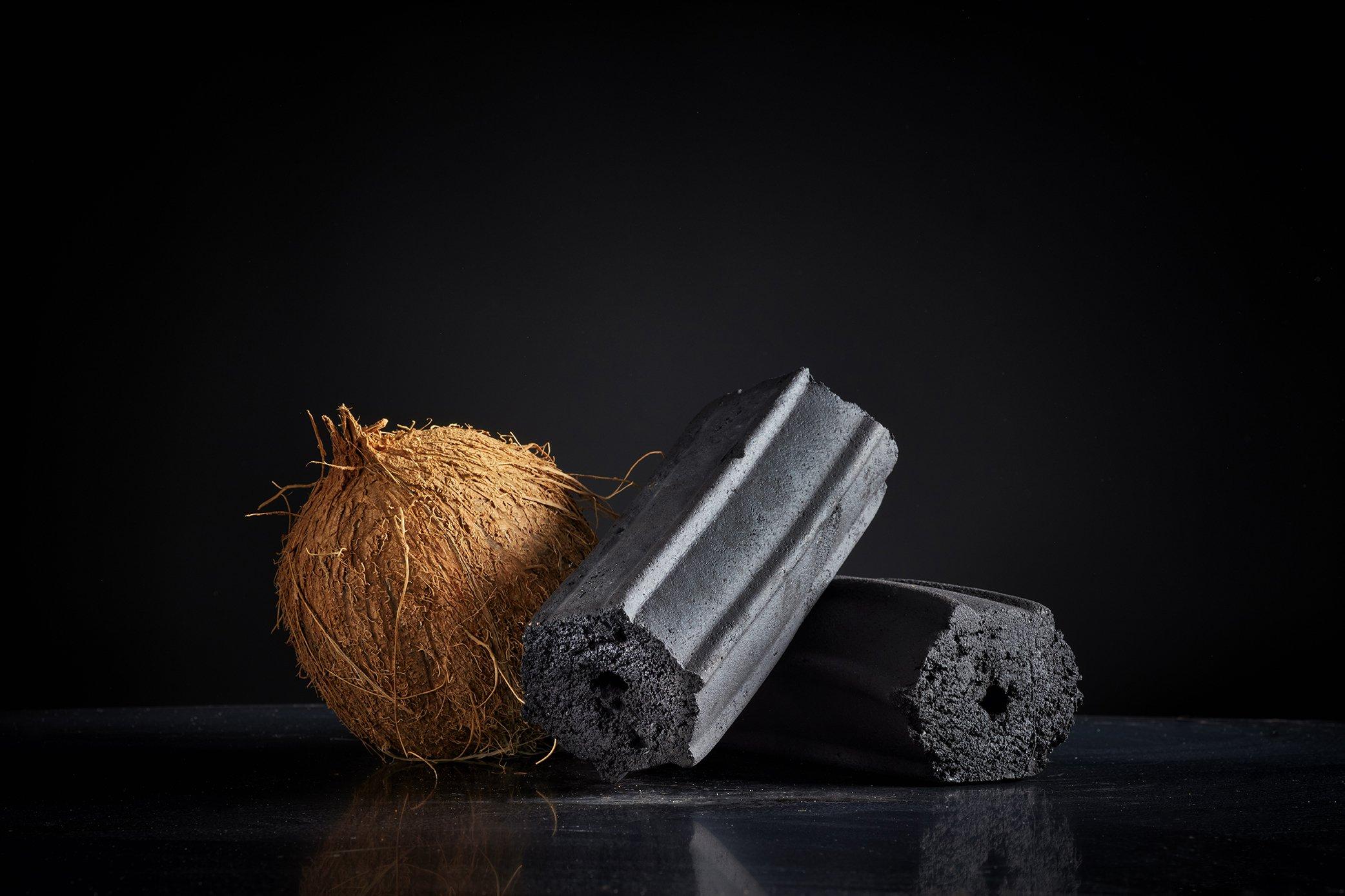 CHT Professional houtskool 10kg