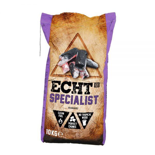 ECHT Specialist Marabu houtskool 10kg