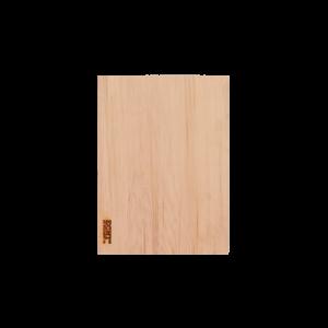 ECHT cederhouten plankje medium